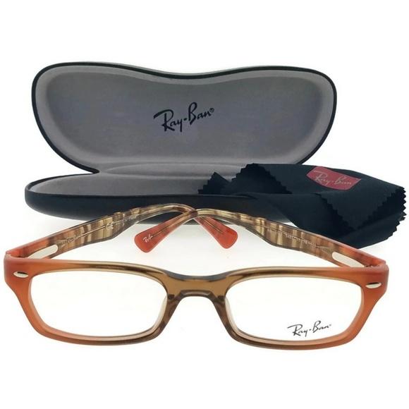 59256c4658 RX5150-5487 Women s Multicolor Frame Eyeglasses